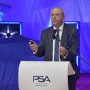 Šéf značky Peugeot: Slovákom verím