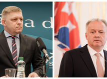 Prinesú obvinenia Fica a Kisku zmätok, nedôveru a protestné hlasovanie?