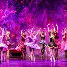 Počas štyroch večerov si diváci budú môcť vychutnať Labutie jazero, Luskáčika, Šípkovú Ruženku a Rómea a Júliu v podaní slávneho ruského baletu.