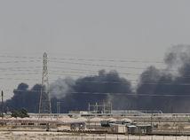 saudska arabia, ropa, dym