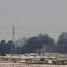 Útok v Saudskej Arábii priblížil vojnu s Iránom