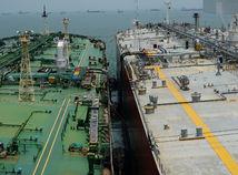 tanker / ropa /