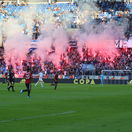 Trnava, Slovan, fanúšikovia