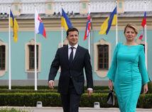 Ukrajina zaťahuje Slovensko do blamáže s plynom