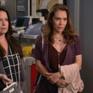 holly marie combs, alyssa milano, klinika grace, greys anatomy,