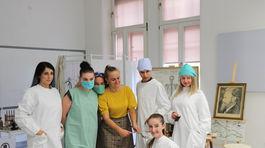 Klinika doktora Frankensteina