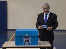 Izrael, Benjamin Netanjahu