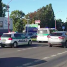 Nehoda v Bratislave pri priechode pre chodcov vydesila okoloidúcich