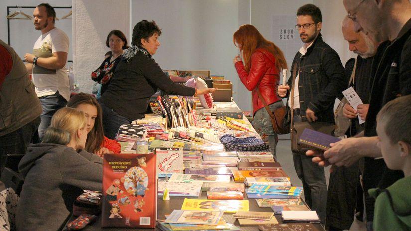 Zilinsky literarny festival  archiv