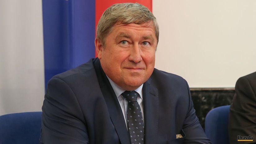 Dušan Kováčik, špeciálny prokurátor