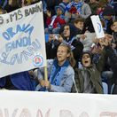 Kapitán Slovana ocenil detské publikum: Vyhrali sme vďaka nemu