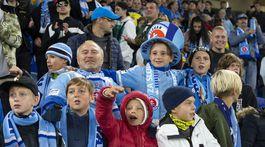 Slovan, fanúšikovia