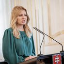 Čaputová kritizovala dezinformačné weby, podľa nej podnecujú chorých ľudí k činom