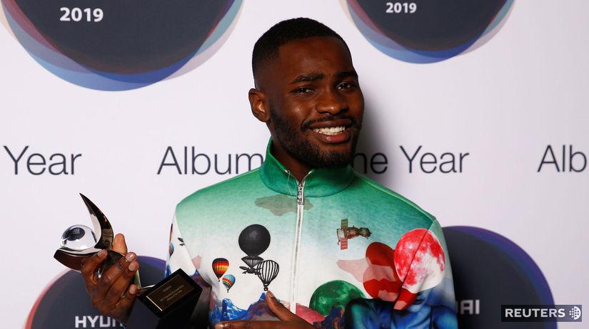 Dave získal cenu Mercury Prize za Album roka.