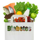 Diabetes, ovocie, zelenina