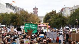 Klimatický štrajk v Nemecku