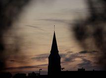 Kostol / Belgicko /