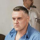 Černák sa ospravedlnil Volzovej, že prijal objednávku na jej vraždu