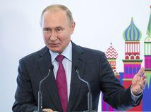 Šamana, ktorý putoval do Moskvy vyhnať Putina, deportovali do Jakutska