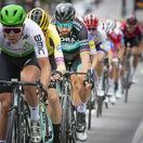 Sagan finišoval v Belgicku v tretej desiatke: Skvelý test pred MS