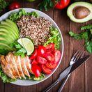jedlo, stravovanie, zdravie, životospráva,