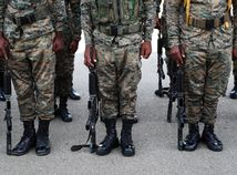 Dominkánska republika / armáda /
