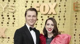 Herecký pár Paul Dano a Zoe Kazan.