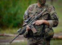 USA / armáda / vojak /
