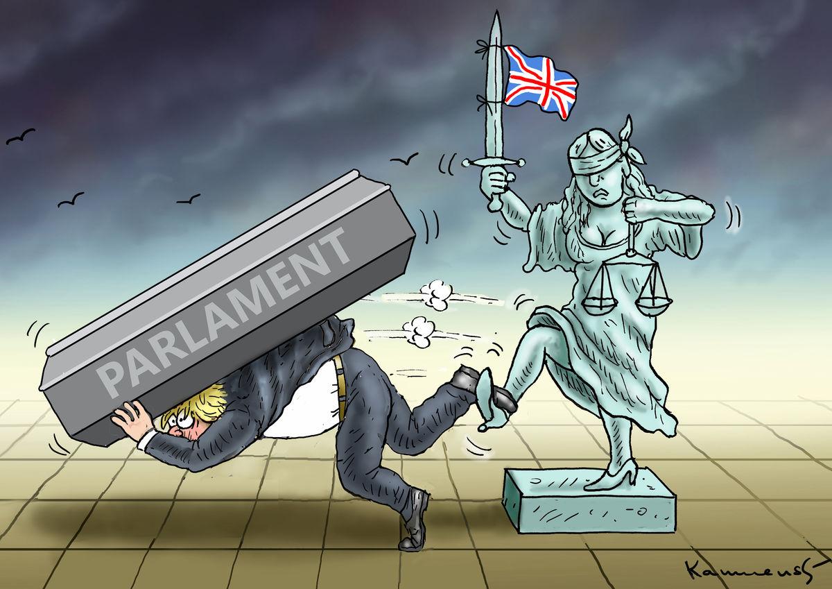 Karikatúra 25.09.2019