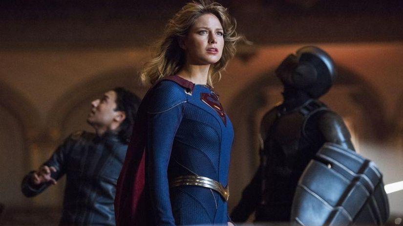 supergirl,