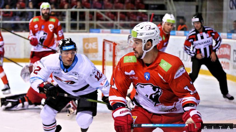 Hokej Banská Bystrica - Miškovec