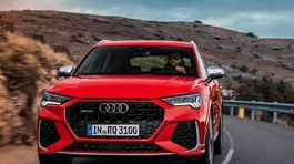 Audi RS Q3 - 2019