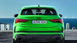 Audi RS Q3 Sportback - 2019