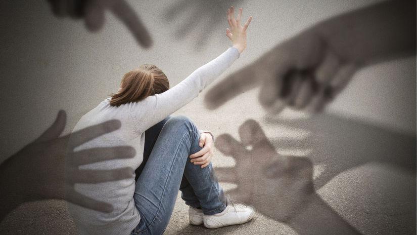 depresia, schizofrénia, strach, duševná choroba
