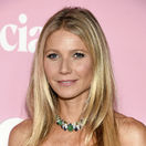 Herečka Gwyneth Paltrow na filmovej premiére The Politician.