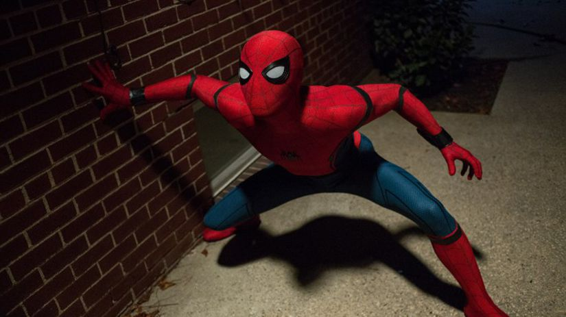 spiderman, spider-man, tom holland,
