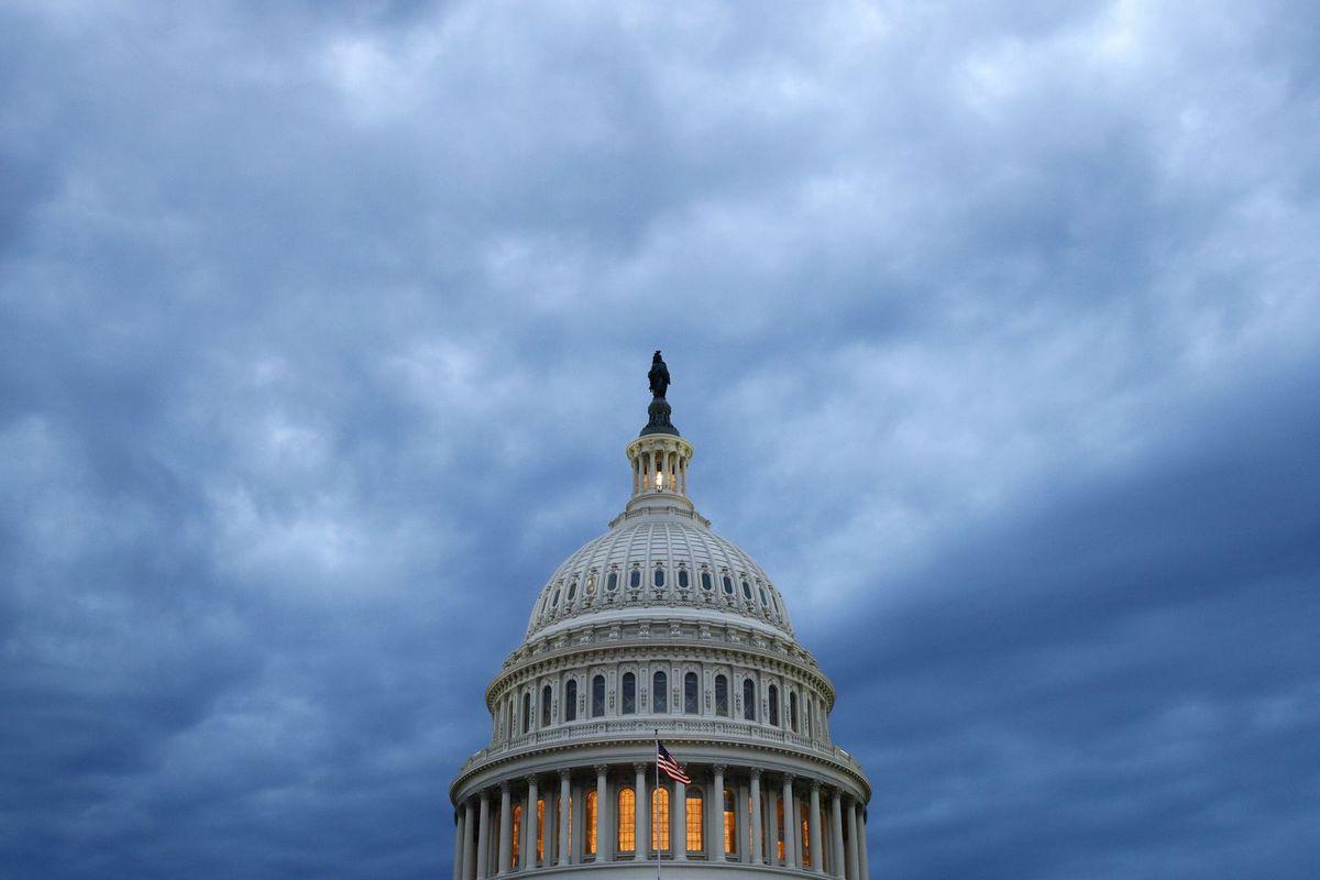 Washington, USA, Capitol