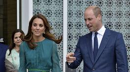 Kate, vojvodkyňa z Cambridge
