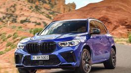 BMW X5 M Competition - 2019