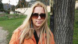 Marika Sörösová bola partnerkou Karla Gotta v závere 90-tych rokov.