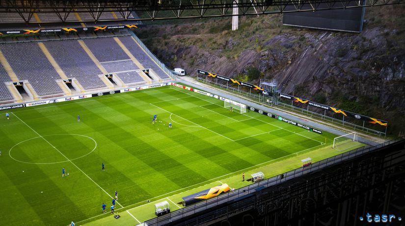 štadión, Braga