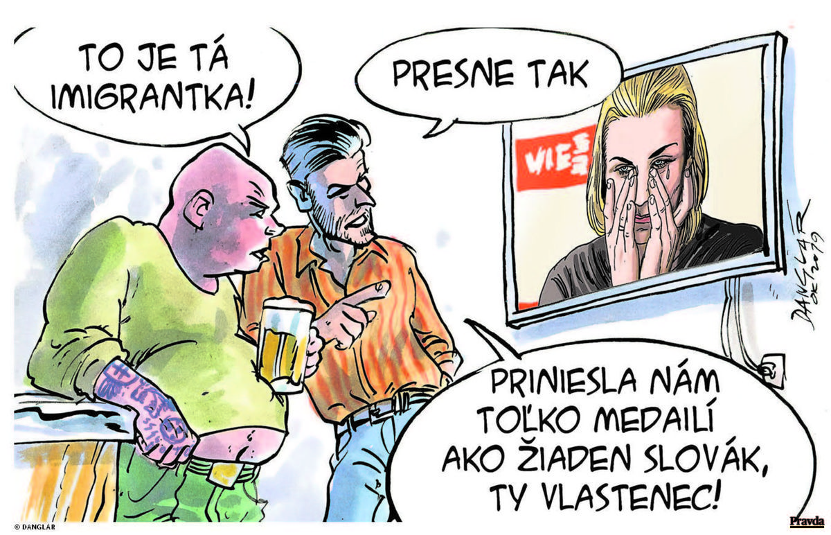 Karikatúra 04.10.2019