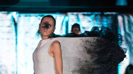 Martin Hrča, Fashion LIVE! 2019