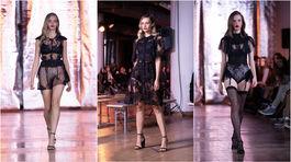 Tereza Vu, Fashion LIVE! 2019