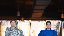 Lenka Sršňová, Fashion LIVE! 2019