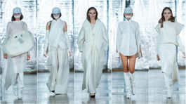 Maja Bozovic, Fashion LIVE! 2019