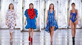 Petra Kovacs, Fashion LIVE! 2019