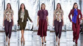Richard Rozbora, Fashion LIVE! 2019