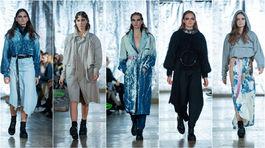 Silvia Zrebná, Fashion LIVE! 2019