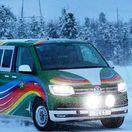ADAC - test zimných pneumatík 2020 - dodávky